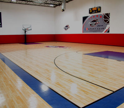 PickUp USA Fitness | Basketball | Gym | Fitness Club
